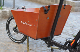 Bakfiets | by Lovely Bicycle!