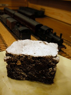 Chocolate Brownie | by Phil_Parker