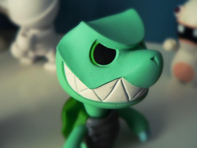 angry turtle logo - photo #3