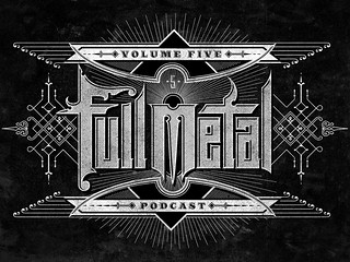 Full Metal Podcast | by Pretty/Ugly Design