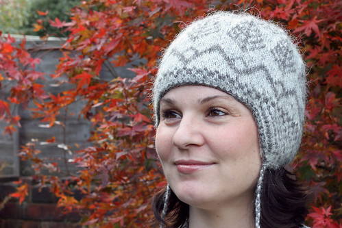 Elements Hat | by domesticatedhuman