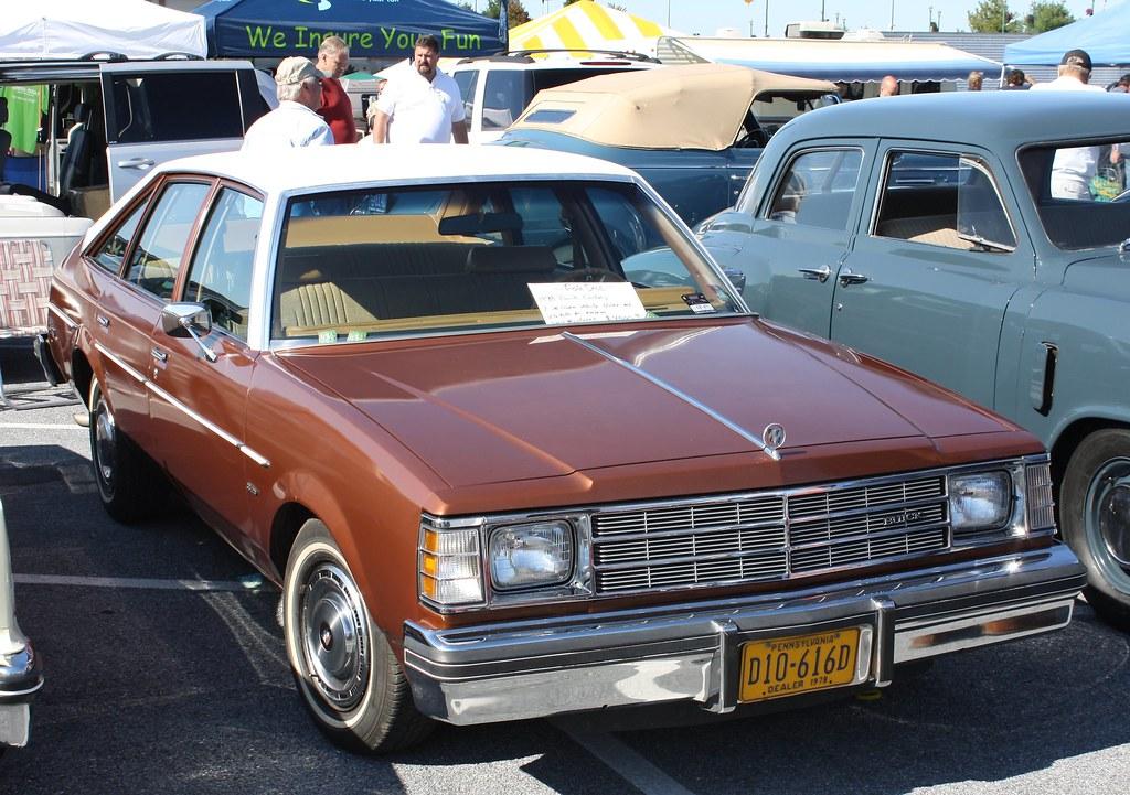 1978 Buick Century 4 Door Richard Spiegelman Flickr