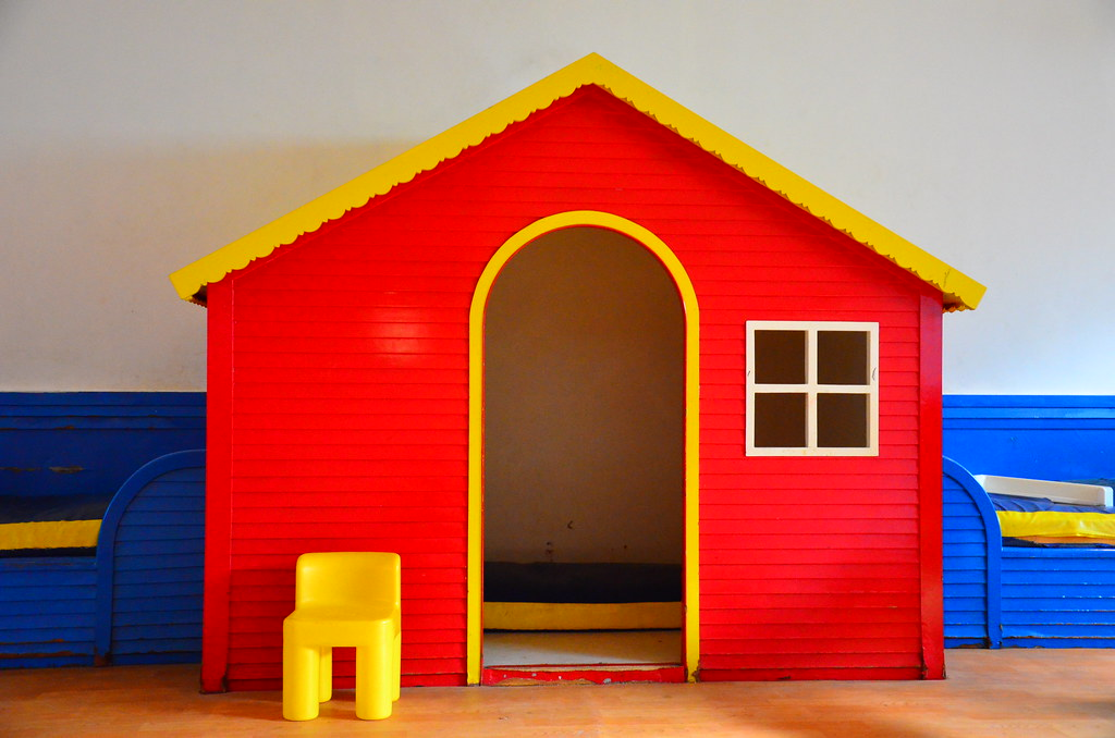 Toy House Soumitrachatterjee Flickr
