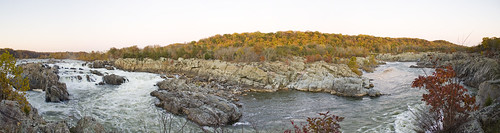 Great Falls Park, McLean, VA | by christinechophoto