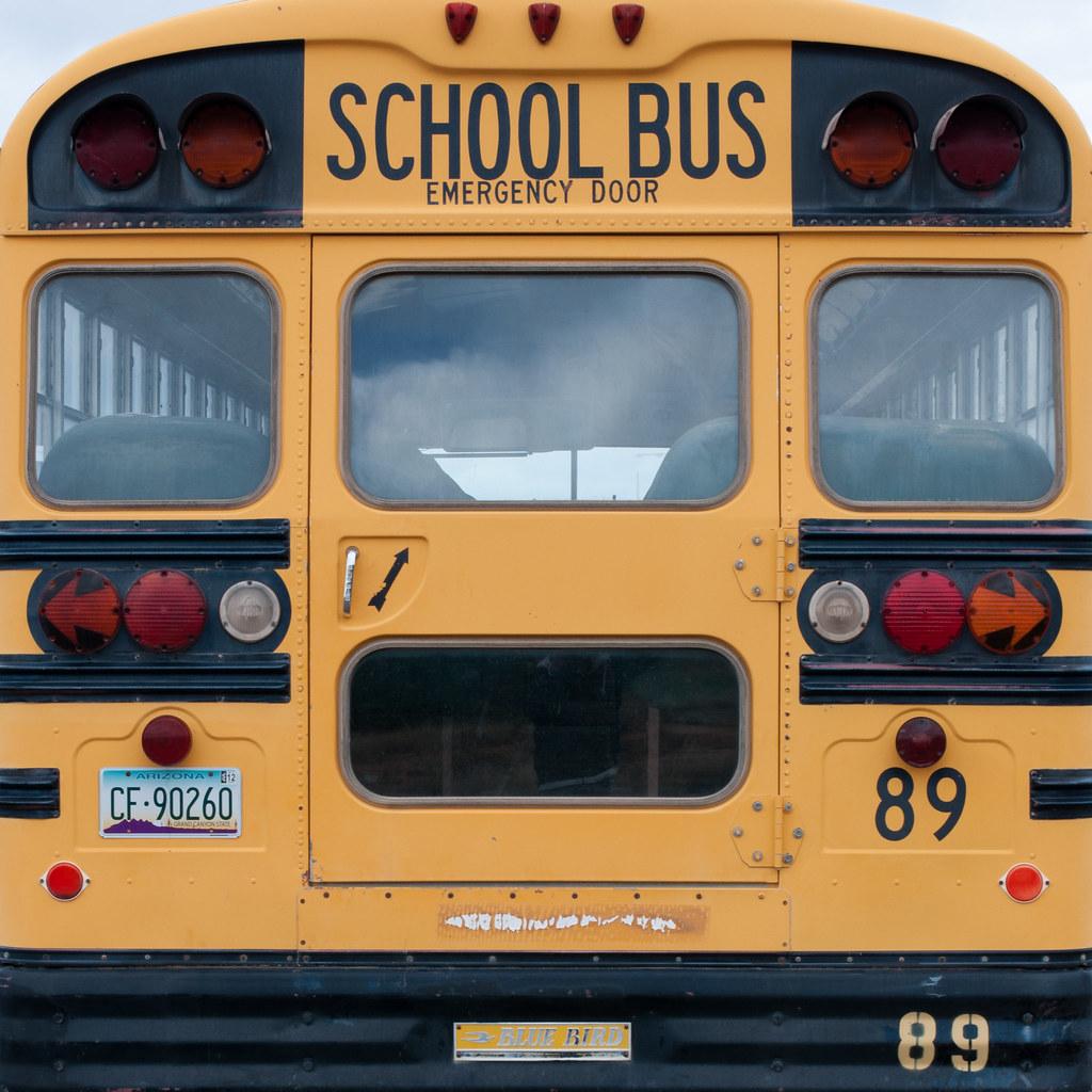 how to get school bus license ohio