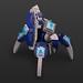 Protoss Stalker - 01