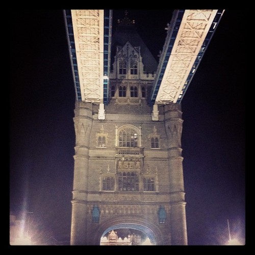 Tower Bridge London | by Intelligent Positioning