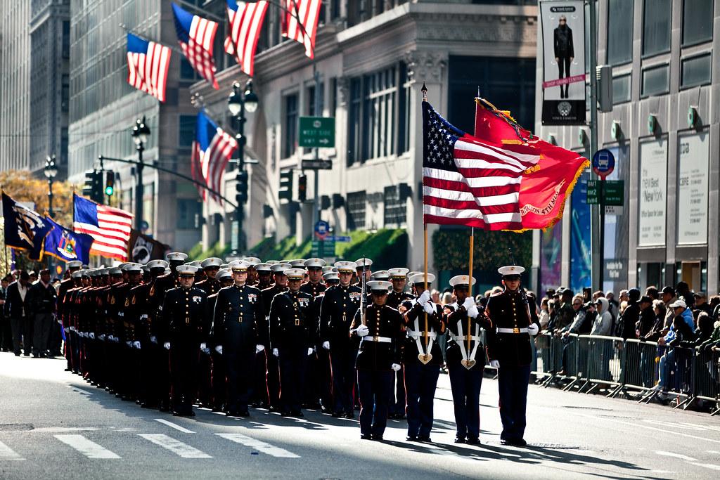 how to get to marine parade