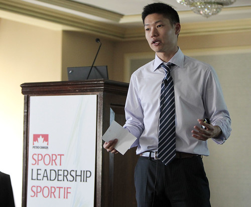 Dennis Kim - The Power of your Brand | by Coach.ca