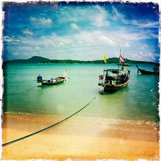 Boats in Thailand 2 | by Travel or Die!
