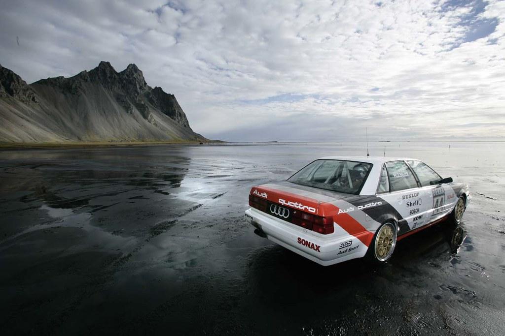 Audi Quattro V8 Dtm The Dominating Audi Quattro Dtm Www