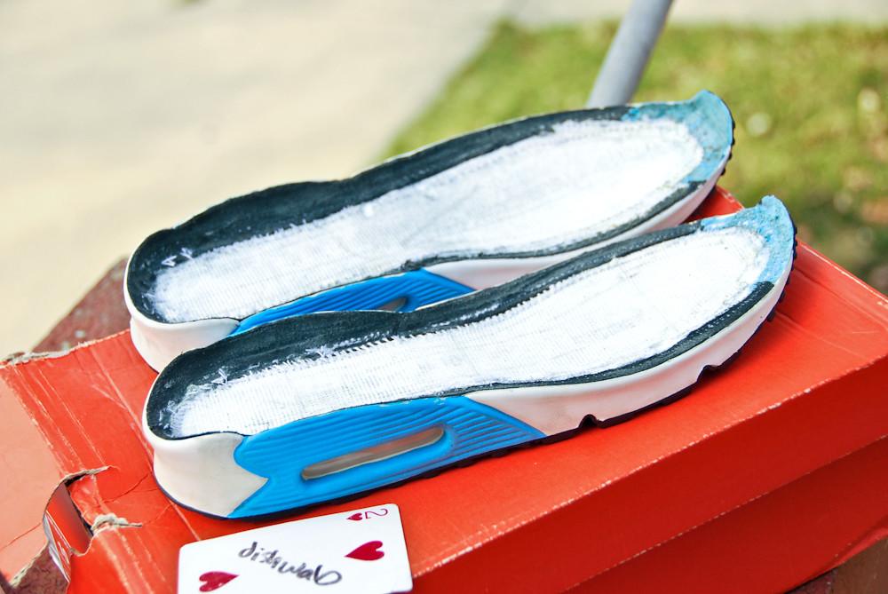 White Air Max Mens Shoes
