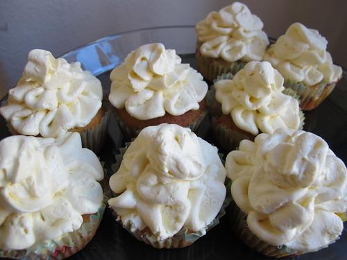 how to make lemon meringue fluffy