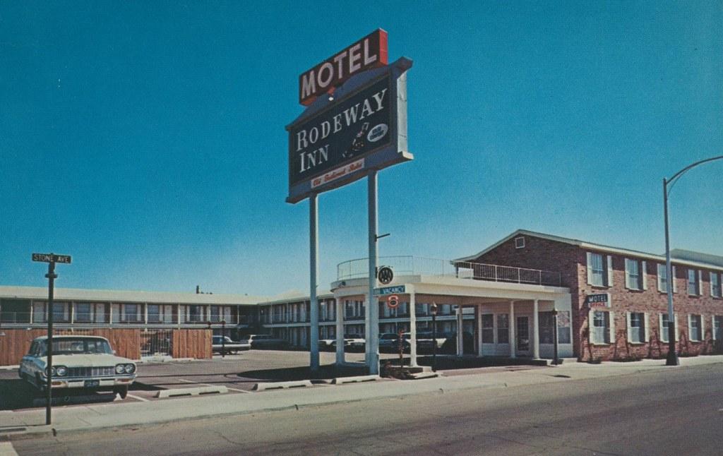 Rodeway Inn - Tucson, Arizona
