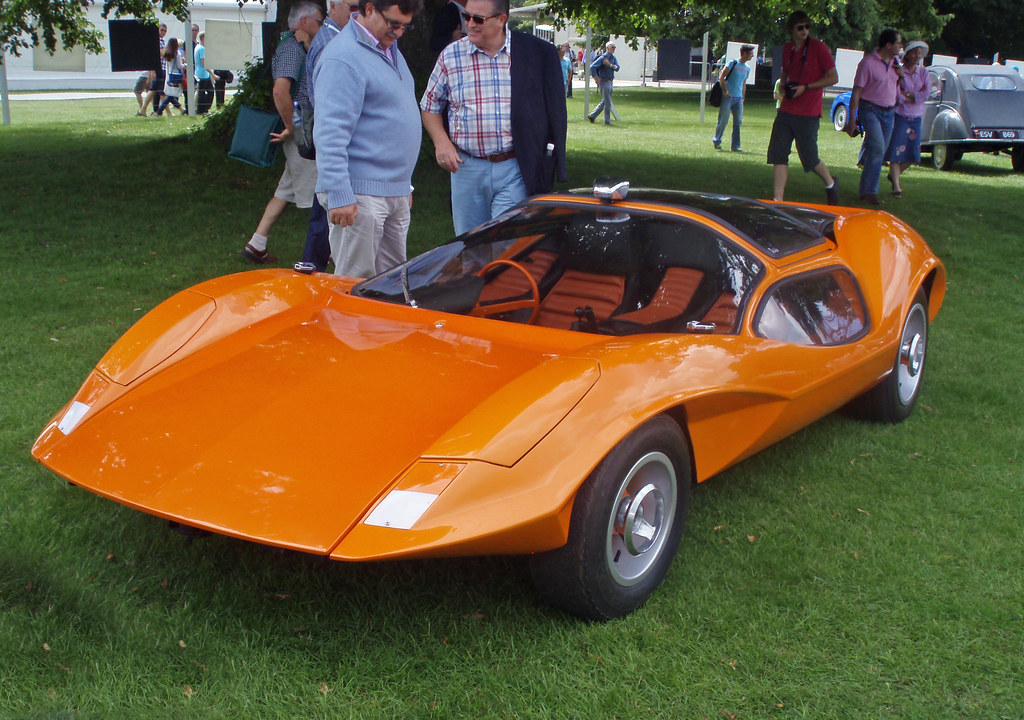 Best Auto Glass >> 1969 Adams Probe 16   British brothers Dennis and Peter Adam…   Flickr