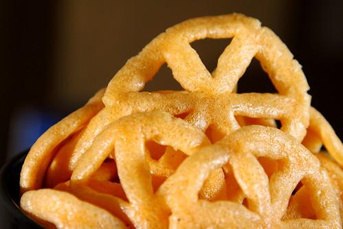 Fired Up >> 183-365 | Frituras de Maiz - Snacks Strobist info: Canon Spe… | Flickr