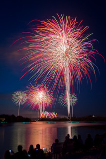 Magic Kingdom - Happy Fourth of July | by Jeff Krause Photography
