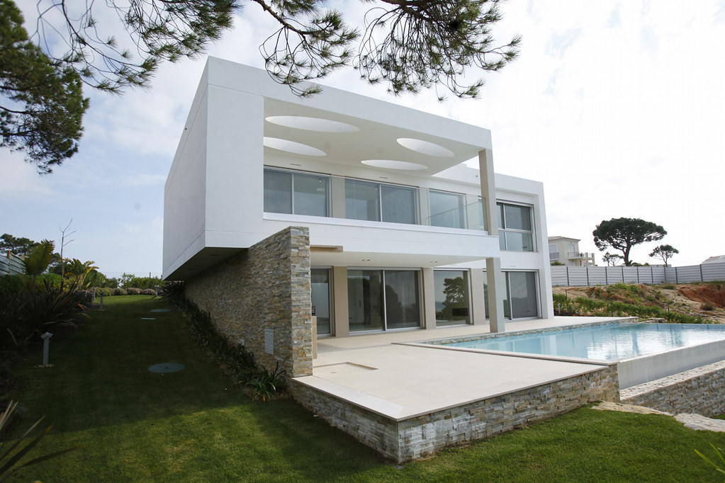 Villas de luxe vendre en portugal algarve luxury res for A vendre villa de luxe