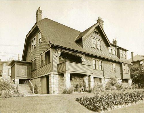 Legg Residence (1899) | by Heritage Vancouver
