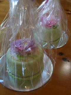 Rice Paper Decorations For Cupcakes