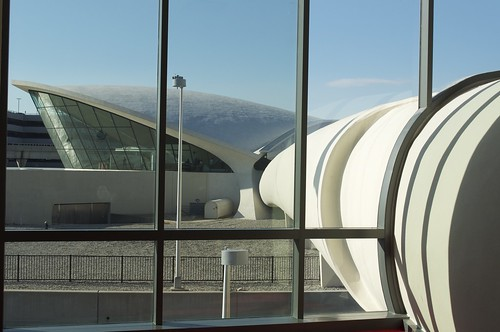 TWA Flight Center Open House NYC - 10/16/2011 - 49 | by Kai Brinker