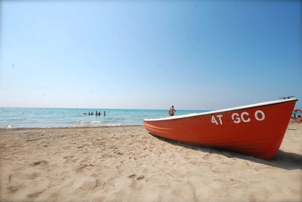 Sole E Mare In Sicilia Pernottando Al Mahara Hotel  U0026 Welln