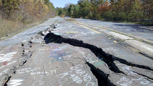 Route 61 Destroyed | by jeffs4653