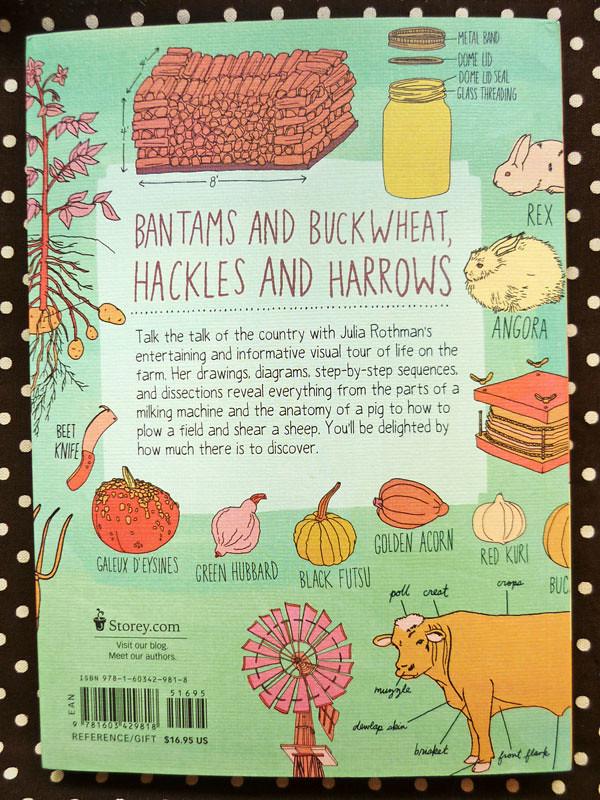 Julia Rothman\'s Farm Anatomy | Coming up on the blog tomorro… | Flickr