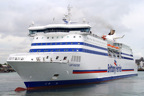 how to get a discount on brittany ferries