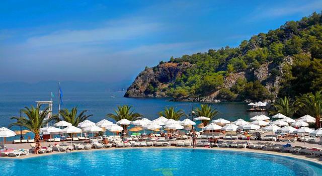Hillside Beach Club Rooms