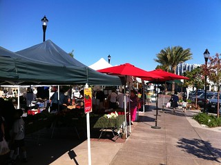 Farmers Market | by Old Town Pittsburg CA