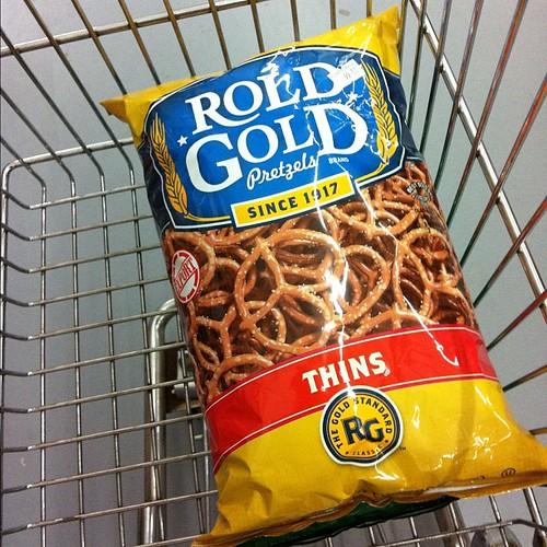 rold gold pretzels ftw  foodporn danes96 flickr logo finder mac logo finder application