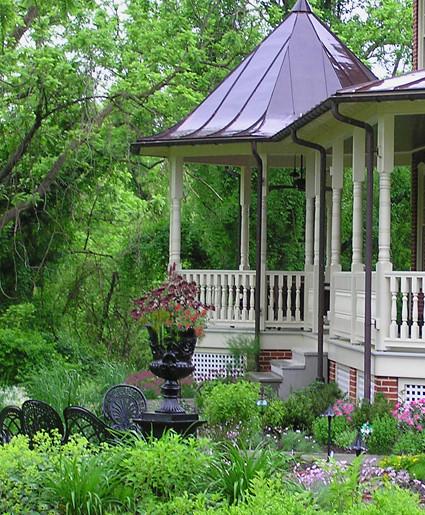 Front Yard Landscaping by Joanne Kostecky Garden Design ...