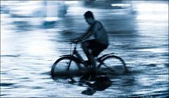 Inundación en Phnom Pehn