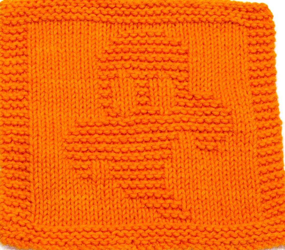 Knitting Stitches To Cm : Knitting Cloth Pattern - GHOST - PDF Pattern includes easy? Flickr