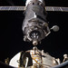 ISS Progress 45 Resupply Vehicle