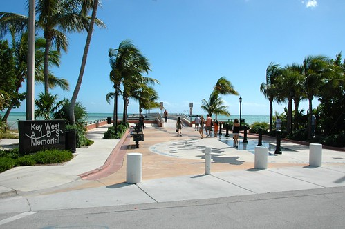 key west AIDS memorial | by That Nikon Girl