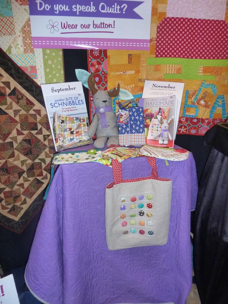 International Quilt Festival Houston 2011 Martingalethat Flickr