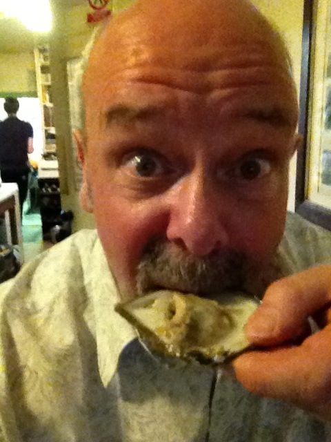 Oyster And Otter Food Hygiene Rating