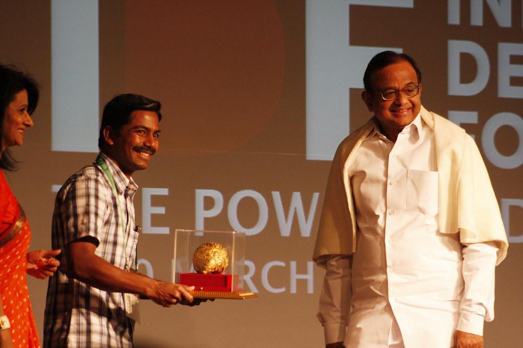 D Udaya Kumar Designed The Indian Rupee Symbol An Excite Flickr