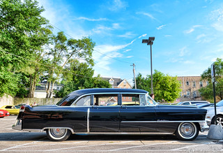 1955 Cadillac | by Chad Horwedel