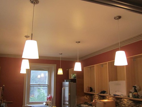 Kitchen Domes | by Lauterborn Electric