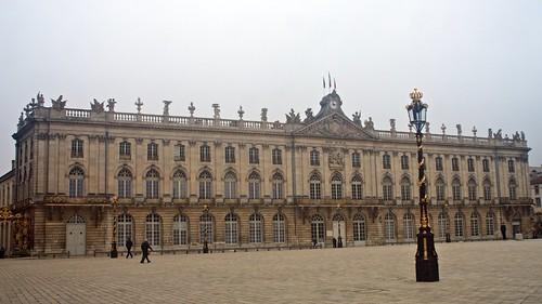 Hotel Stanislas  Rue Du Montparnabe