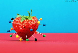 strawberry voodoo (explore) | by *Chris van Dolleweerd*