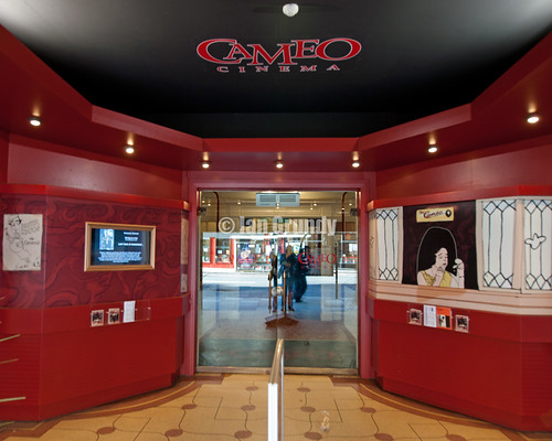 Cameo Cinema 5507 | by stagedoor
