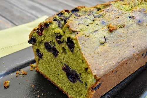 Recette Cake Aux Courgettes Et Roquefort
