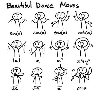 Math Dances | by Dylan231