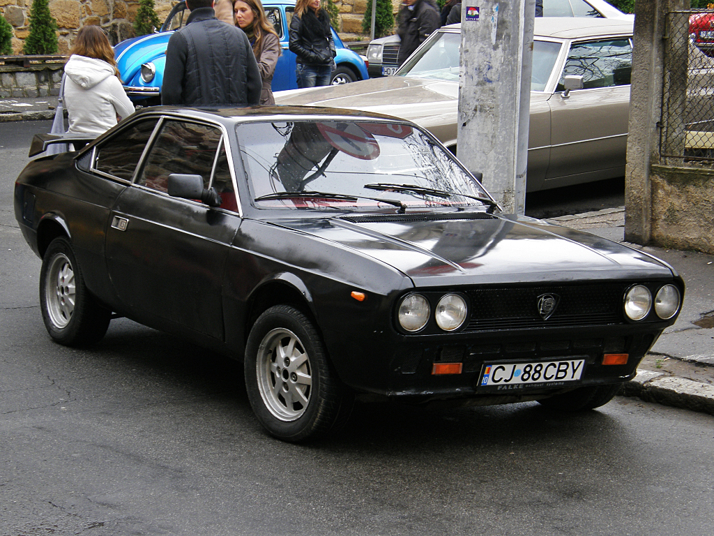 lancia beta coupe eddy cj flickr. Black Bedroom Furniture Sets. Home Design Ideas
