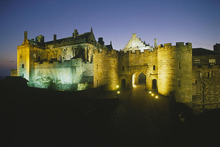 Stirling Castle | by VisitScotland