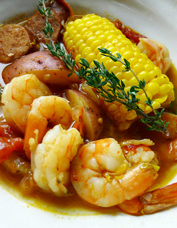 frogmore stew | by chotda